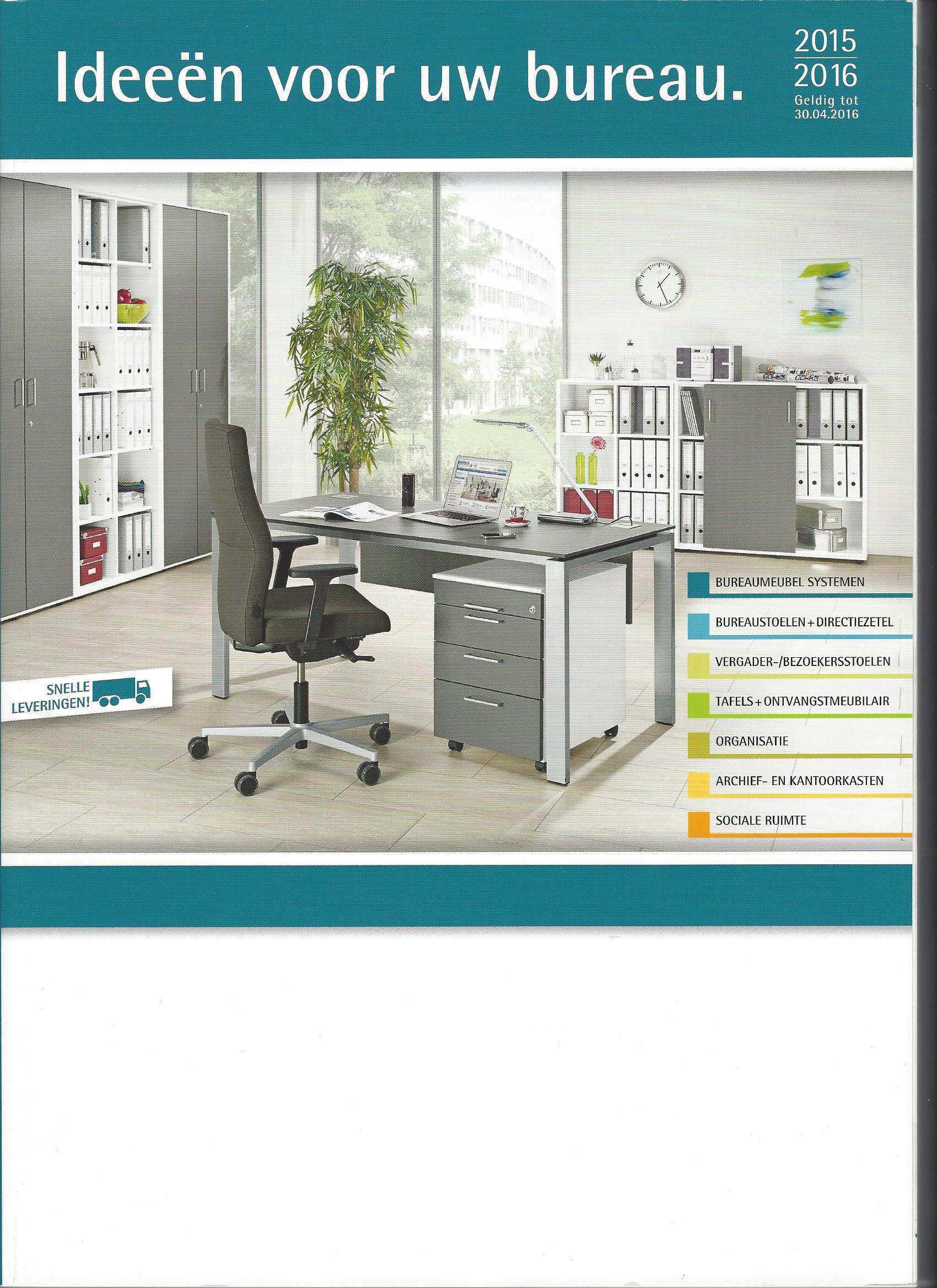 kantoorprogramma